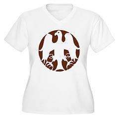 Tribal Eagle T-Shirt