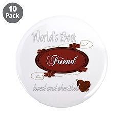 Cherished Friend 3.5