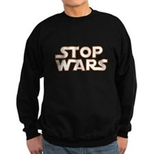 Stop Wars Jumper Sweater