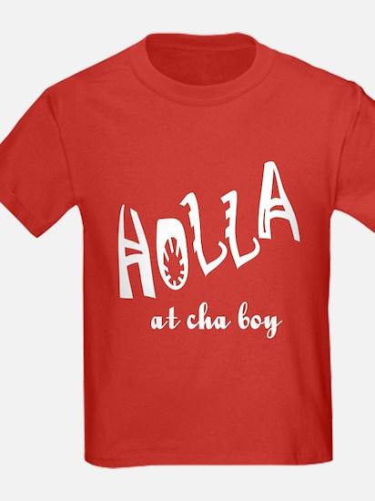 Holla T