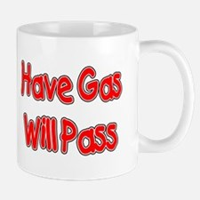 Have Gas, Will Pass Mug