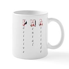PMA Small Mugs