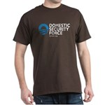 Domestic Security Force Dark T-Shirt