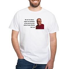 Dalai Lama 21 Shirt