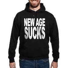 New Age Sucks Hoodie