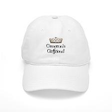Cameron's Girlfriend Baseball Cap