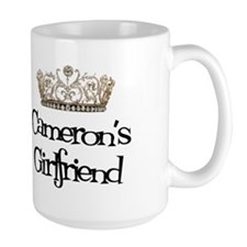 Cameron's Girlfriend Mug