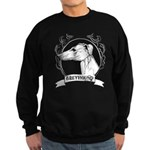 Greyhound Sweatshirt (dark)