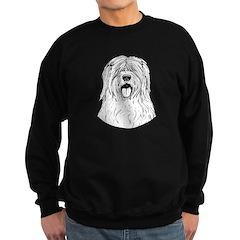 Sheep dog Sweatshirt