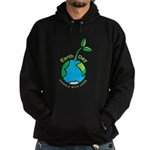 Earth Day T-shirts Hoodie (dark)
