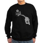 Biodiesel Bouquet Sweatshirt (dark)