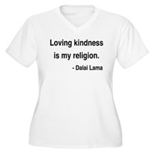 Dalai Lama 22 T-Shirt