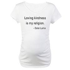 Dalai Lama 22 Shirt