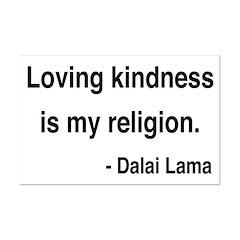 Dalai Lama 22 Posters