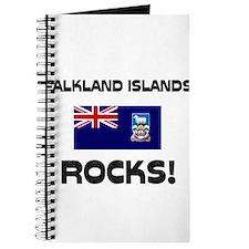 Falkland Islands Rocks! Journal
