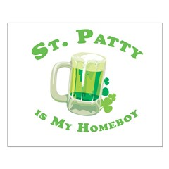St. Patrick's day Posters