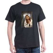 WWJD Vatican T-Shirt