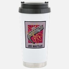 Cute Attack submarine Travel Mug