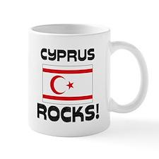 Cyprus Rocks! Mug