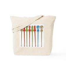 TWA International Tote Bag