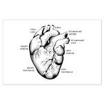 Heart Full Large Poster