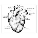 Heart Full Small Poster