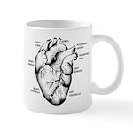 Heart Full Mug