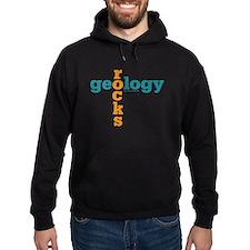 Geology Rocks Hoodie
