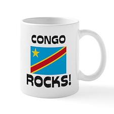 Congo Rocks! Mug