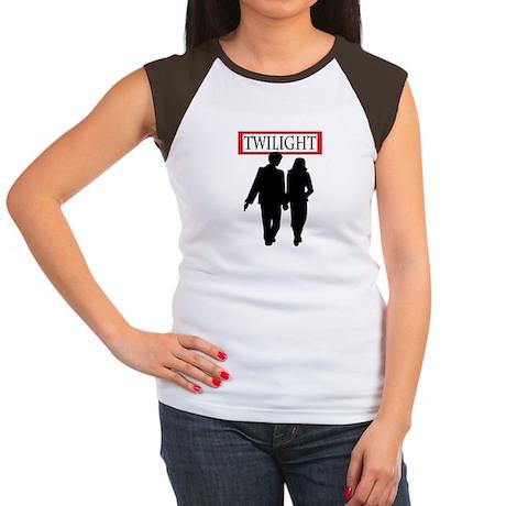 Twilight T-Shirts Women's Cap Sleeve T-Shirt
