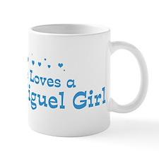 Loves Laguna Niguel Girl Mug
