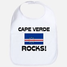 Cape Verde Rocks! Bib