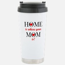 Cute Mom be Travel Mug
