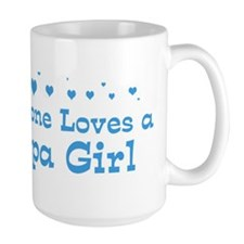 Loves Napa Girl Mug