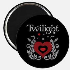 Heart Twilight Magnet