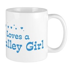 Loves Moreno Valley Girl Mug