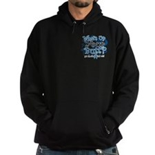 What's Up Your Butt? Hoodie