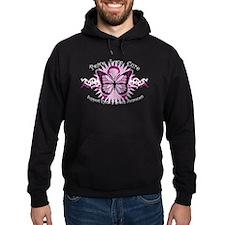 CF Butterfly Hoody