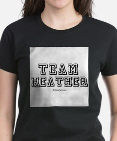 Team Heather - Tee