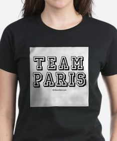 Team Paris - Tee