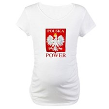 Polska (Polish) Power - Shirt