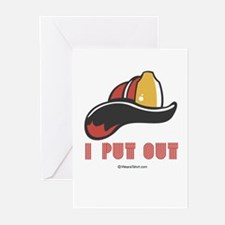 I put out - Greeting Cards (Pk of 20)