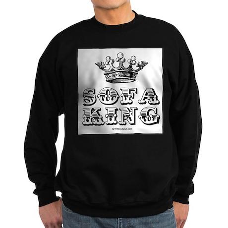 Sofa King - Sweatshirt (dark)