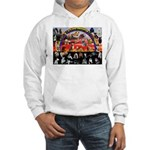 Rainbow Bridge Hooded Sweatshirt