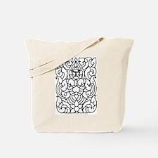 buddha1 Tote Bag