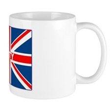 Bitty little Britain Mug