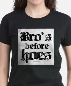 Bro's before Hoes - Tee