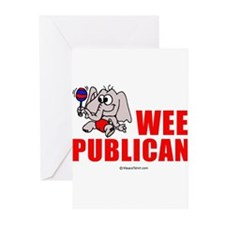 Wee publican - Greeting Cards (Pk of 20)