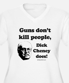 Funny Dick cheney T-Shirt