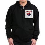 Republican't - Zip Hoodie (dark)